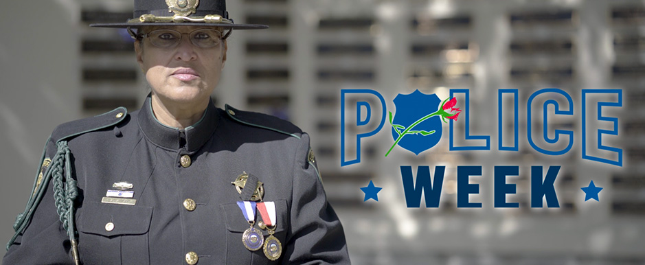<a class=caption_link href=https://www.youtube.com/watch?v=yyn2EwTiYfM&feature=youtu.be>Washoe County Sheriff's Deputy and Honor Guard member Sita Singh on the significance of National Police Week... click for more</a>